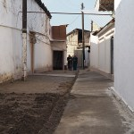 Gata i gamla Tasjkent
