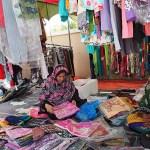 Old Womens Market. Ibra