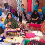 Old Womens Market. Ibra