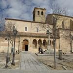 Iglesia de El Salvador. Toledo (U)