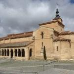 Iglesia de San Millan. Segovia (U)