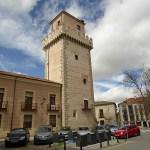 Torres de Arias Davila. Segovia (U)