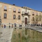 Palacio Arzobispal. Toledo (U)