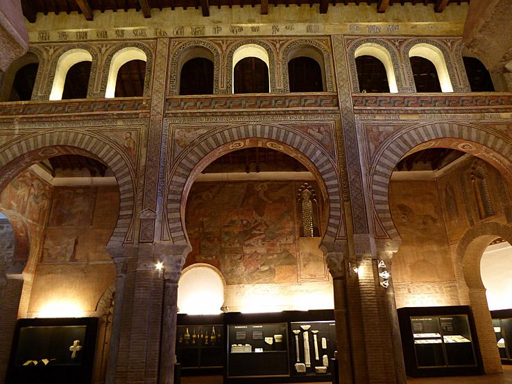 Igelsia de San Roman. Toledo (U)