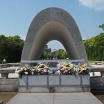 Fredsparken. Hiroshima (U)