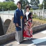 Bröllop. Kanazawa