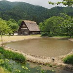 Shirakawa-go (U)