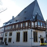 Brusttuch. Goslar