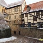 Schlossberg. Quedlinburg