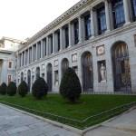 Prado-muséet. Madrid