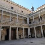 Palacio Anaya. Salamanca (U)