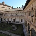 Convento Las Duenas. Salamanca (U)