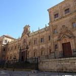 Collegio Calatrava. Salamanca (U)