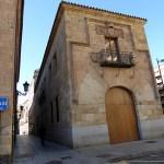 Casa Maria de la Brava. Salamanca (U)
