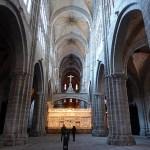 Katedralen. Avila (U)