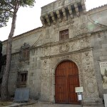 Mansion de los Polentinos. Avila (U)