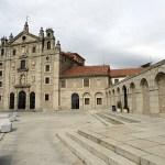 Convento de Santa Teresa. Avila (U)