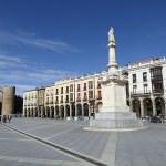 Plaza de Santa Teresa. Avila (U)