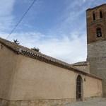 Iglesia de San Martin. Avila (U)