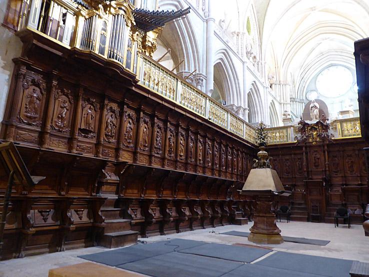 El Catedral. Cuenca (U)