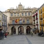 Stadshuset. Cuenca (U)