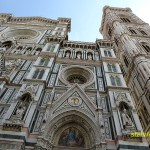 Cattedrale Santa Maria del Fiore. Florens (U)ns (U)