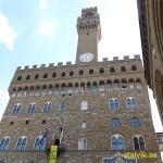 Palazzo Vecchio. Floren (U)