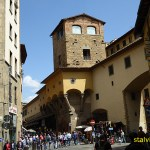 Ponte Vecchio. Florens (U)