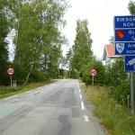 Halden. Norge