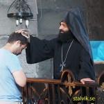 Klostret Tatev