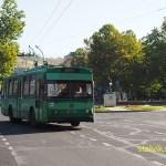 Stadsbild. Jerevan