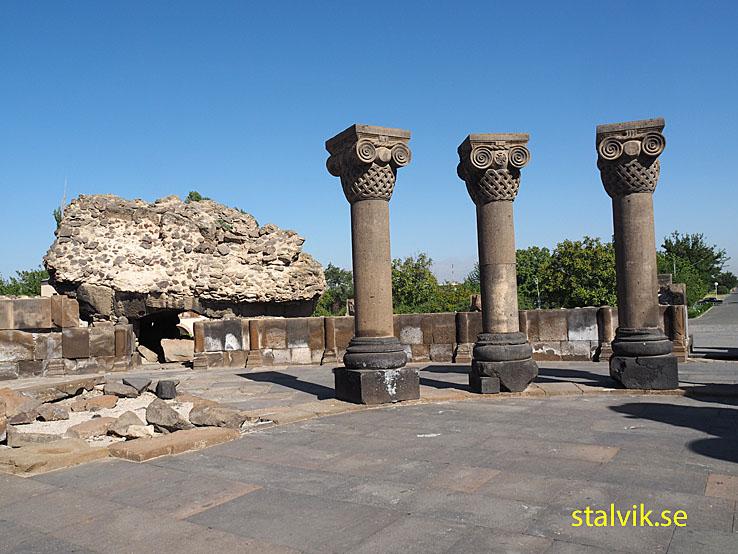 armenien-etchmiadzin-zvartnotz_200