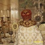 Moderkatedralen. Etchmiadzin