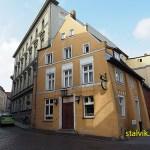 Krogen har varit i drift sedan år 1362! Stralsund (U)