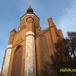 St. Marienkirche. Stralsund (U)