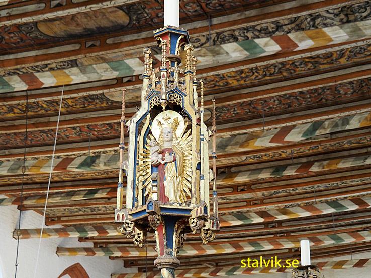 Heiligen-Geist-Kirche. Wismar (U)