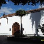 Iglesia de la Encarnation. Santa Cruz