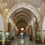 Arkeologiska museet. Chania
