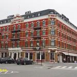 Victoria Hotel. Stavanger