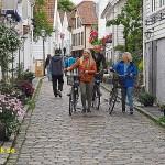 Gamla Stavanger. Stavanger