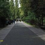 Babij Jar. Kiev