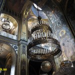 Den Helige Volydymyrs katedral. Kiev