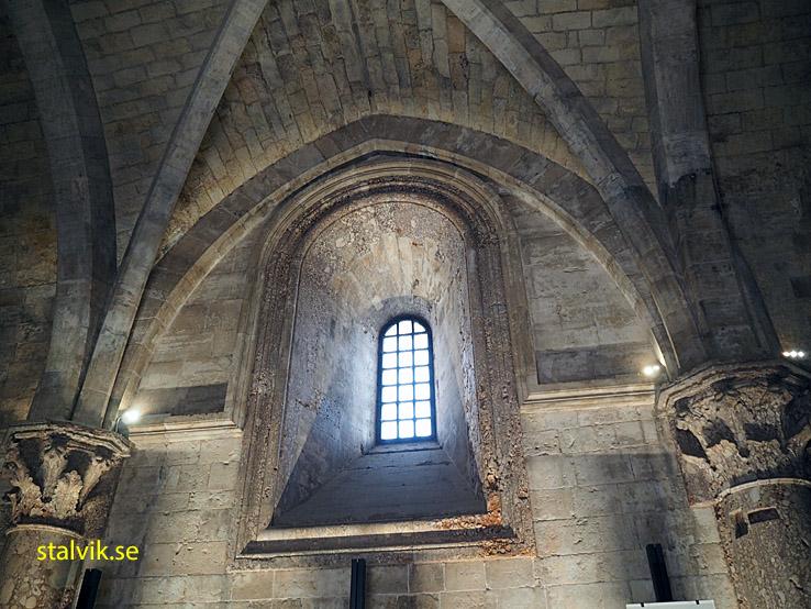 Castel del Monte (U)