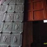 Katedralen. Trani