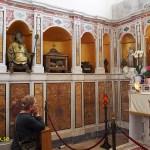 Basilica di San Michele Arcangelo. Monte Sant´Angelo (U)