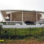Regeringsbyggnaden. Banjul