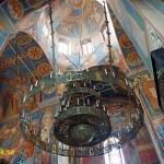 Alexander Nevsky-kyrkan. Vitebsk