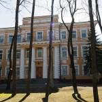 Ryska guvernörens hus. Vitebsk
