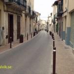 CCykling på Mallorca, dag 01. Campanet
