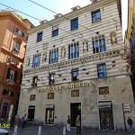 Palazzo Giacomo Spinola. Genua (U)